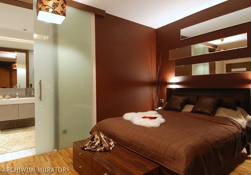 Architekt radzi: master bedroom zamiast zwykłej sypialni