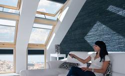 Montaż okien dachowych. Sprawdź, jakie są koszty montażu okien na poddaszu