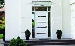 Przepis na ciepłe drzwi zewnętrzne
