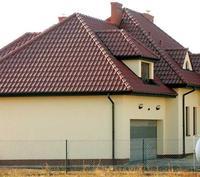 Dom za blisko granicy działki