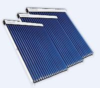 Kolektory słoneczne - próżniowe