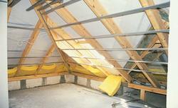 Podniesienie ścianki kolankowej, czyli skutki podwyższenia dachu