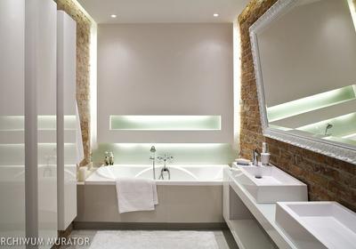 Łazienki model 2013. Zobacz łazienki na Forum MURATORA. Zagłosuj na najpiękniejszą