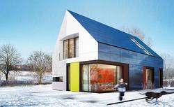 Dom produkujący energię. Pasywny dom zerooenergetyczny czy plusenergetyczny?