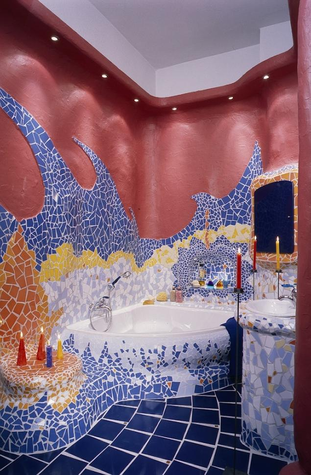 Jakie płytki do łazienki? Łazienka elegancka czy nastrojowa...