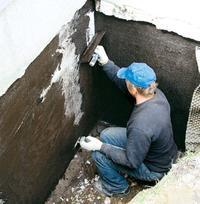 Fachowa izolacja fundamentów