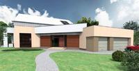 Projekt domu Sebastiana