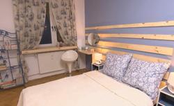 Pomysł na przytulną sypialnię. Jak niewielkim kosztem totalnie odmienić wnętrze
