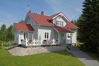 Fiński dom modułowy