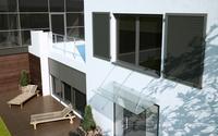 Rolety zewnętrze - poprawa bezpieczeństwa w domu