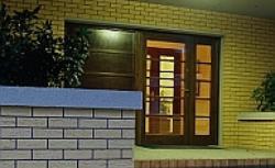 Wszystko o drzwiach wejściowych