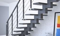 Dobrze przemyślane projektowanie schodów drewnianych