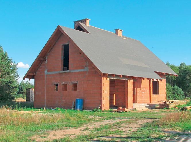 Jak będziemy budować domy w przyszłości?