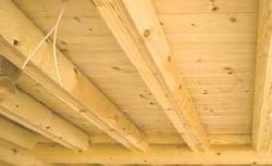 Izolacja akustyczna stropu. Które stropy mają najlepszą izolacyjność akustyczną?