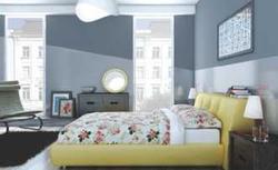 Nowoczesne farby do wnętrz. Czym malować ściany, aby uzyskać ciekawe efekty?