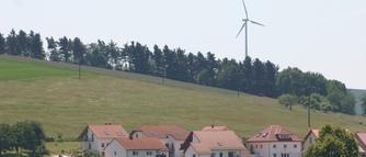 Gdzie mogą powstawać elektrownie wiatrowe? Posłowie chcą zapisać w prawie zasady lokalizowania farm wiatrowych