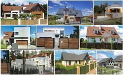 Wszystko o budowie ogrodzenia – formalności prawne, szybki kurs budowy, pomysły i inspiracje