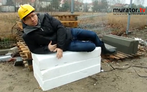 Izolacja termiczna fundamentów [FILM]
