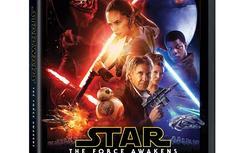 Wygraj film Gwiezdne wojny!