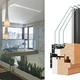 Nowe warunki techniczne dla budynków: zaostrzone wymagania dla okien i drzwi
