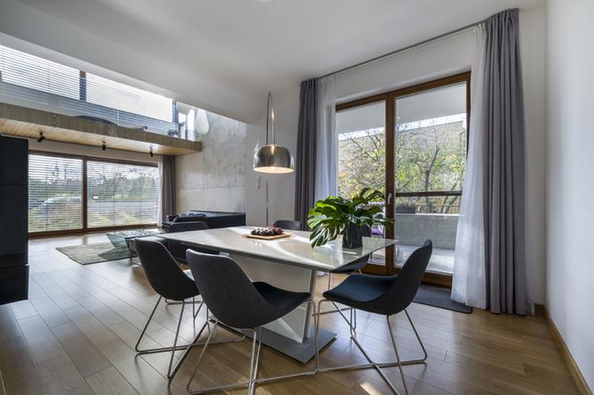 Okna drewniane - ciepłe i eleganckie