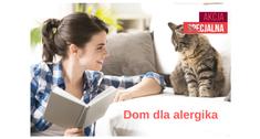 Dom przyjazny alergikom