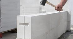 Klasy betonu komórkowego. Jak wpływają na dobór bloczków do konkretnego zastosowania