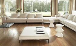 Podłoga z paneli: rodzaje i wzory paneli podłogowych
