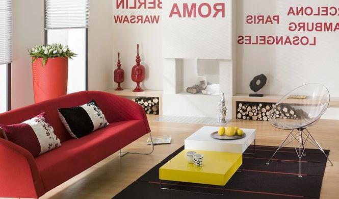 Podłoga z tworzywa: wykładziny elastyczne, linoleum, panele