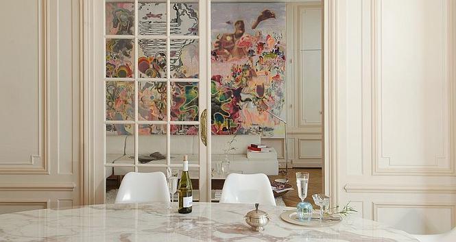 Sztukateria ścienna: jak stosować sztukaterię na ścianie