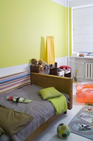 Zmiany w pokoju dziecka