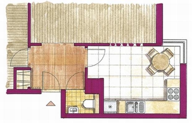 Cechy dobrego mieszkania