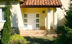 Drzwi zewnętrzne: na co zwracać uwagę przy wyborze drzwi wejściowych