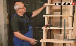 Typowe elementy schodów drewnianych
