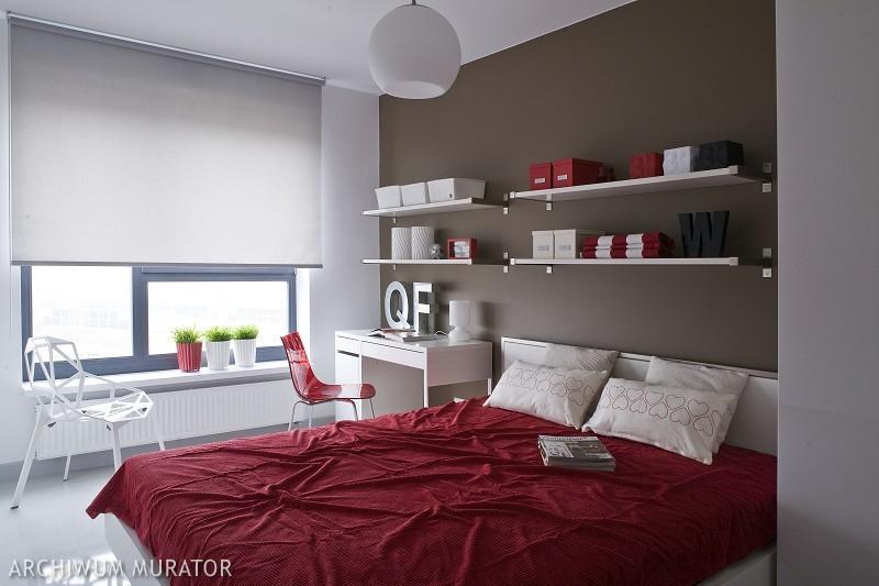 Galeria zdjęć - Łóżko w sypialni według zasad feng shui. Aranżacja sypialni zgodna z chińską ...